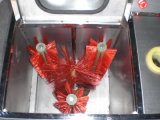 Lavadora semi automática de la botella 20L