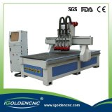 Multi Kopf CNC-Holzbearbeitung-Maschinen-heiße Verkäufe mit niedrigerem Preis
