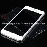 SamsungギャラクシーアルファG850fのための緩和されたガラススクリーンの保護装置