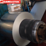 La norme d'ASTM aucune paillette a galvanisé la bobine en acier