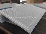 Feuille en plastique de HANCHES blanches d'extrusion pour réfrigérant
