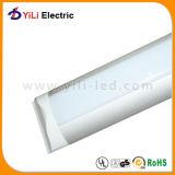 Luz linear do diodo emissor de luz com lúmens e eficiência elevados GS/TUV/Ce/ETL/cETL