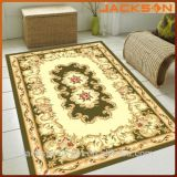 Beau Flower Carpet, Cut Pile et Loop Pile Home Decor Carpet