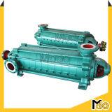 75HPディーゼル遠心水平の多段式水ポンプ