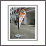 Banner esterno con Highquality Double Sided Print