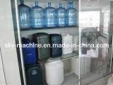 Machine en plastique automatique de soufflage de corps creux d'extrusion de bouteille