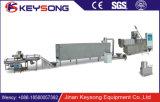 Máquina de fabricação de alimentação de peixe para animais de estimação de aço inoxidável do fabricante