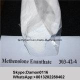 Aufbauende Steroide Primobolan Depot-Puder-Einspritzung-Hormon für Verkauf