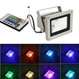 30W kalte/warme/Rote/Gelb-/des Grün-/Blue/RGB LED Flut-Beleuchtung