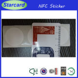 13.56MHz NFC Ntag 213 RFID Marke