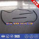 Изготовленный на заказ водоустойчивое уплотнение автомобиля резиновый прокладки с силиконовой резиной