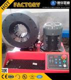 Tuyau hydraulique manomètre manuel / manchon hydraulique