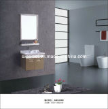 600mm、304#Stainless Steel Bathroom Cabinet