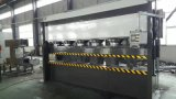 Sola máquina de la prensa hidráulica de la columna de la acción ocho para grabar de la puerta