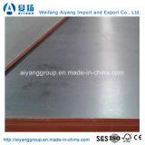 le contre-plaqué Shuttering de pente marine de 18mm pour la construction/stratifié/imperméabilisent/coffrages