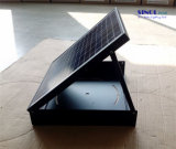 14inch ventilador montado frontão Solar-Psto 15 watts para a parede (SN2013013)
