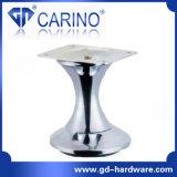 Алюминиевая нога софы для ноги стула и софы (J821)