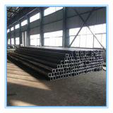 tubo de acero cuadrado de nave