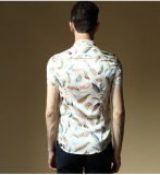 Nuovo Hawaiian Shirt di Fashion per Men