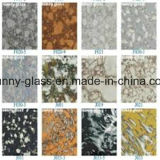 Colored Decorate Mirror Decorate4mm Antique Mirror para o Certificado CE