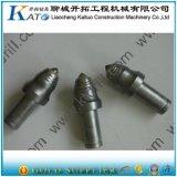 Karbid, das hydraulische runde Schaft-Prägescherblock-Bits Am511 schweißt