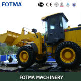 Lw300fn High Efficience 3cbm Wheel Loader