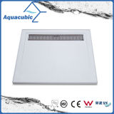 衛生製品の最も新しい現代デザイン正方形SMCのシャワーの皿(ASMC9090-3L)