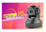 Cámara ocultada sin hilos interurbana del CCTV del casquillo de Pin mini