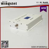 GSM 900MHz de Mobiele Repeater van het Signaal met 3 BinnenHavens van de Antenne