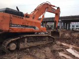 Escavatore utilizzato Doosan HD500LC-7 (macchinario edile, macchina d'estrazione) per la vendita