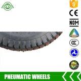 5.00-6 Колесо колеса Pneuamtic резиновый для тачек и трейлеров