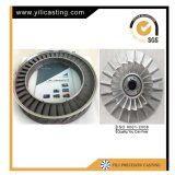 Piezas del turbocompresor para el mantenimiento, la reparación y el reacondicionamiento locomotores