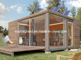 Chambres préfabriquées d'installation rapide, cabine mobile, Chambre portative de /Modular (DG4-032)