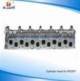 日産Rd28tのためのエンジンのシリンダーヘッド