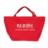 熱い販売のリネン綿のショッピング・バッグ