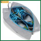 Tote мешка ботинка застежки -молнии перемещая обувает мешок (TP-SB022)