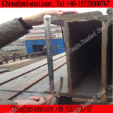 Structural I Beam Steel for Warehouse Construction