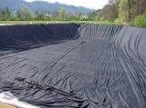 Geomembrane mit HDPE Pong Zwischenlage Flecxible der wasserdichten Membrane