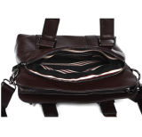 人のGenuine Leather Business HandbagおよびShoulder Bag (RS-MS028)