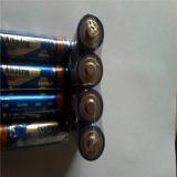 Verpakkende Machine van Shink van de Hitte van de Groep van de Batterij van Ce de Gediplomeerde Volledige Automatische