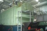 Caldeira de vapor empacotada da câmara de ar do Água-Incêndio do combustível da biomassa