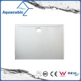 A bandeja a mais nova do chuveiro do quadrado SMC do projeto moderno dos mercadorias sanitários (ASMC9090-3L)