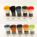 Продукты инструмента щетки пыли Manicure искусствоа ногтя (B020)