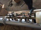 2 fundente do aço inoxidável da capacidade 304 da tonelada que faz a máquina