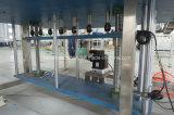 プラスチックびんオイルの満ちるパッキング機械