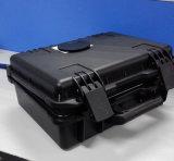2.4km Huaman, óculos de proteção da visão noturna do veículo de 6.6km/binocular militares (SHR-PIR100)