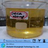 Nandrolone líquido inyectable a base de aceite Decanoate 200mg/Ml Durabolin de Deca 200