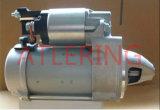 стартер 12V 1.7kw 12t для Benz Лестер 30219 Denso мотора