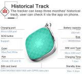 Heißer verkaufender Mini-GPS-Verfolger im Notfall (A9)