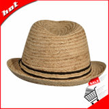 Unisex шлем Fedora, шлем Панамы